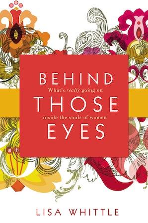 Behind Those Eyes book image