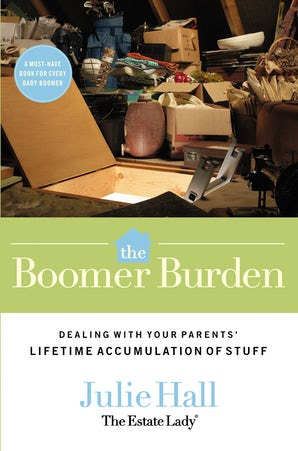 The Boomer Burden book image