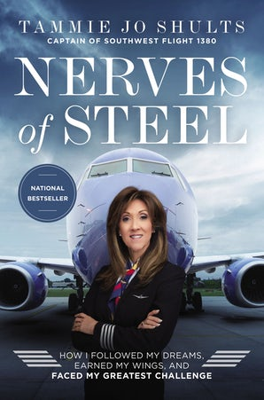 Nerves of Steel book image