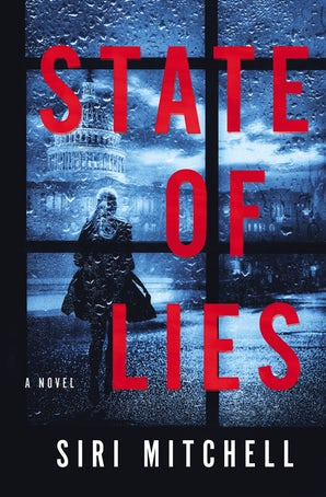 State of Lies book image