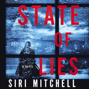 State of Lies Downloadable audio file UBR by Siri Mitchell