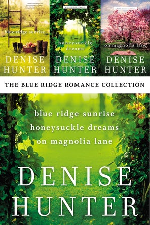 The Blue Ridge Romance Collection book image