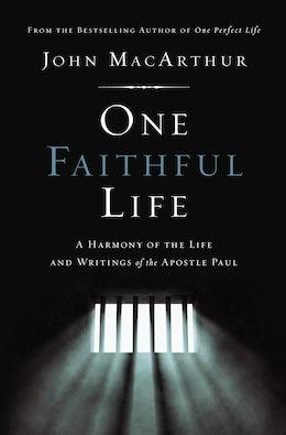 One Faithful Life, Hardcover