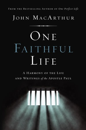One Faithful Life, Hardcover book image