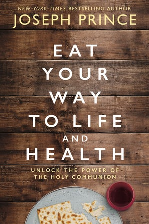 Eat Your Way to Life and Health book image
