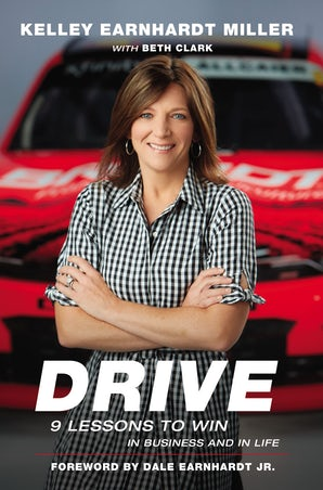 Drive book image