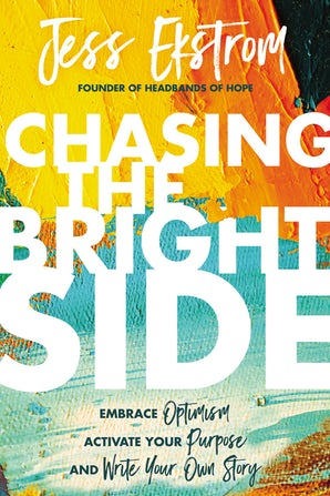Chasing the Bright Side book image