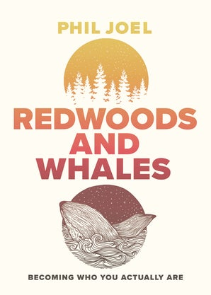 Redwoods and Whales book image