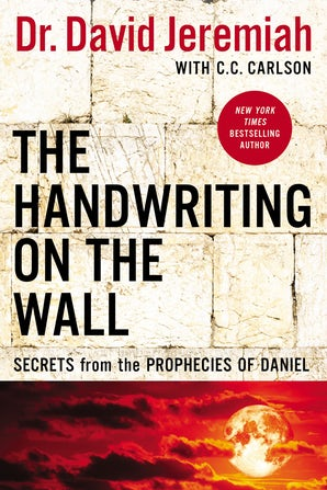 The Handwriting on the Wall book image