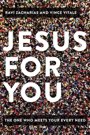 Jesus for You book image