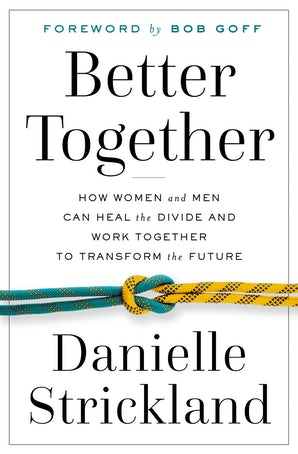 Better Together book image