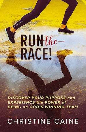 Run the Race! book image