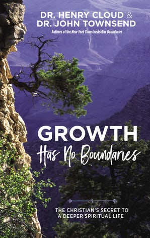 Growth Has No Boundaries book image