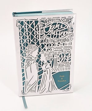 Pride and Prejudice (Seasons Edition -- Winter) Hardcover  by Jane Austen