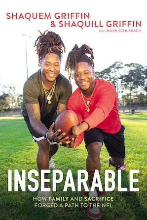 Inseparable book image