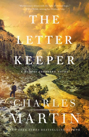 The Letter Keeper Paperback  by Charles Martin