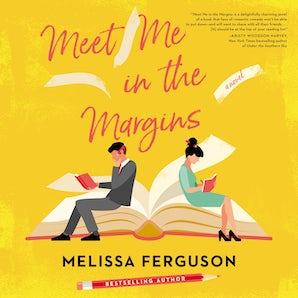 Meet Me in the Margins Downloadable audio file UBR by Melissa Ferguson