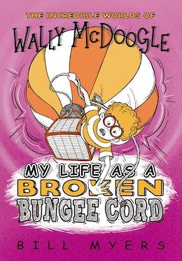 My Life as a Broken Bungee Cord