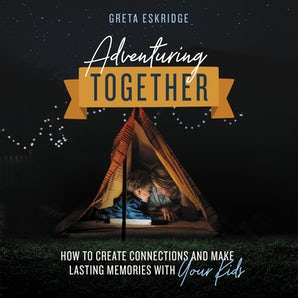 Adventuring Together book image