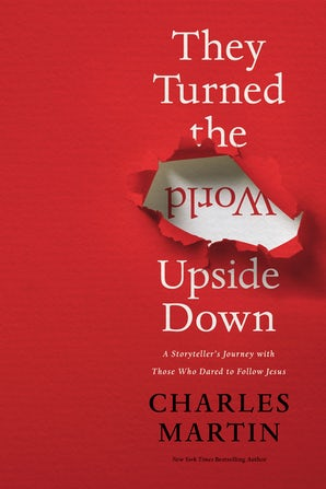 They Turned the World Upside Down book image