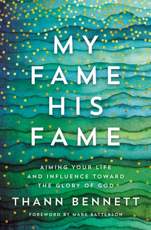 My Fame, His Fame book image