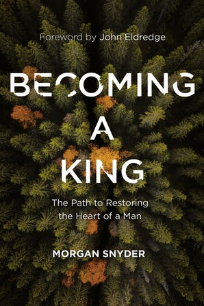 Becoming a King book image