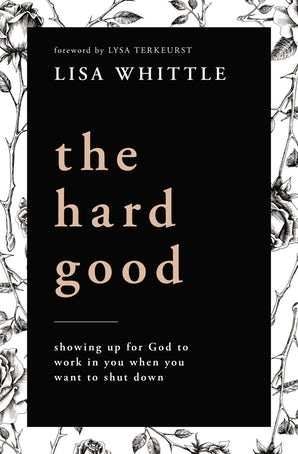 The Hard Good book image