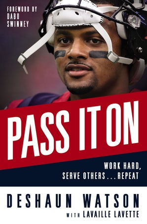 Pass It On book image