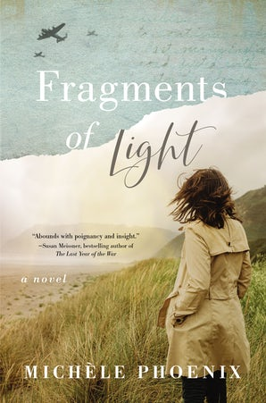 Fragments of Light Paperback  by Michele Phoenix