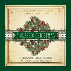 A Classic Christmas Downloadable audio file UBR by Louisa May Alcott