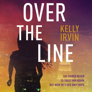 Over the Line book image