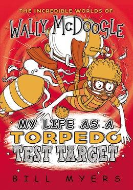 My Life as a Torpedo Test Target
