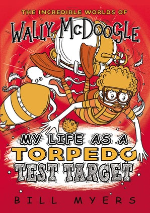 My Life as a Torpedo Test Target book image