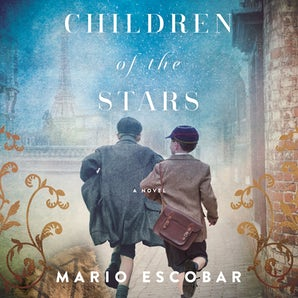 Children of the Stars Downloadable audio file UBR by Mario Escobar