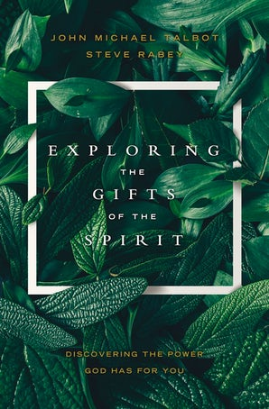 Exploring the Gifts of the Spirit book image