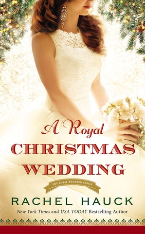 A Royal Christmas Wedding book image