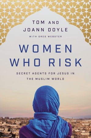 Women Who Risk book image