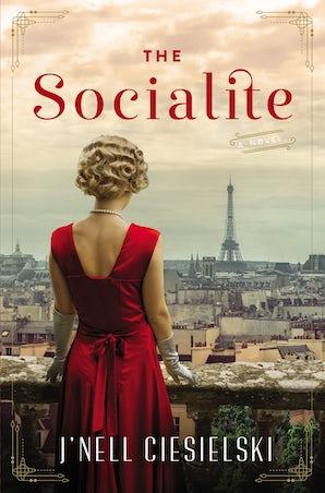 The Socialite Paperback  by J'nell Ciesielski