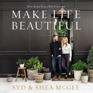 Make Life Beautiful book image