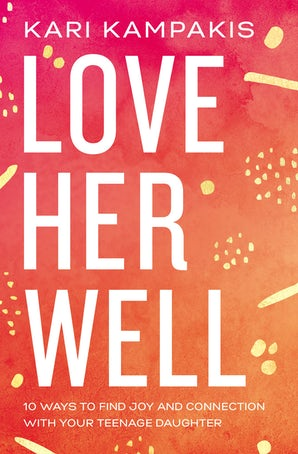 Love Her Well book image