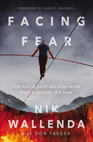 Facing Fear book image