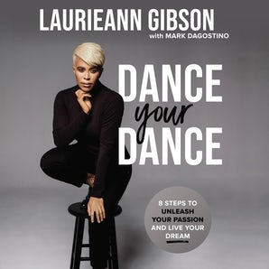 Dance Your Dance book image