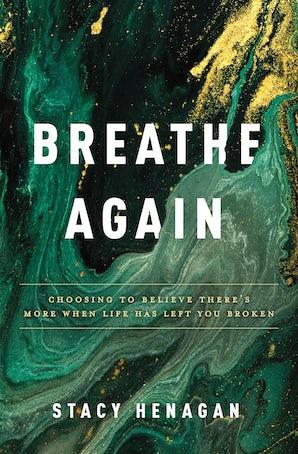 Breathe Again book image