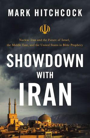 Showdown with Iran book image