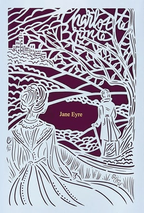 Jane Eyre (Seasons Edition -- Summer) Hardcover  by Charlotte Bronte