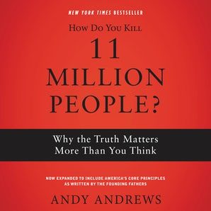 How Do You Kill 11 Million People? book image