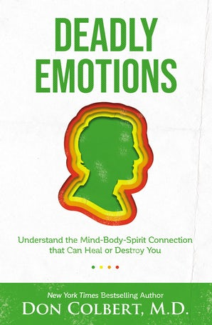 Deadly Emotions book image