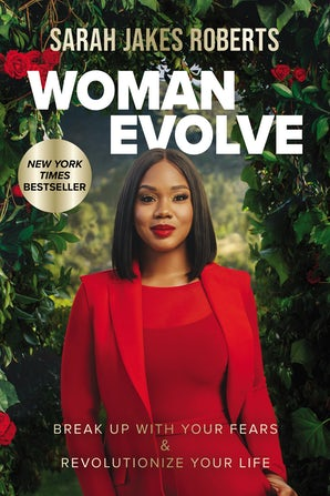 Woman Evolve book image