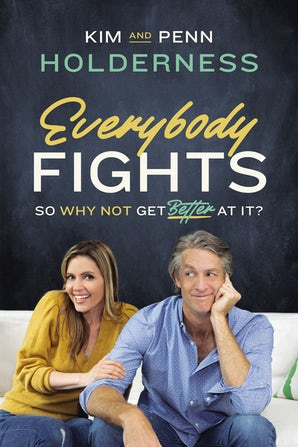 Everybody Fights book image