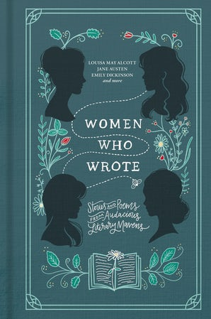 Women Who Wrote Hardcover  by Louisa May Alcott